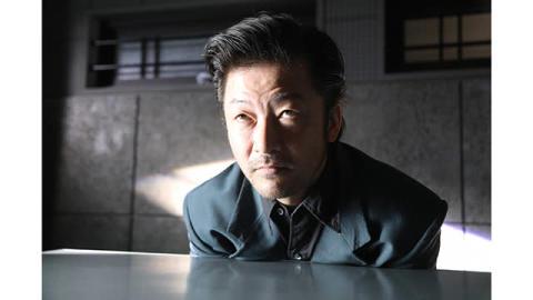 【刑事ゆがみ】浅野忠信ワールド炸裂!神木くんは悔しいほど期待通り!