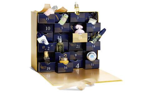 クリスマスまでロクシタンで全身磨き♡人気アイテムが詰まったビューティーカレンダーが登場!