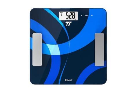食欲の秋の体重管理に!精密・多機能・自動記録できる体重計