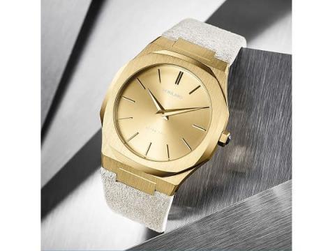 シンプル・ミニマルなイタリア腕時計に新コレクション