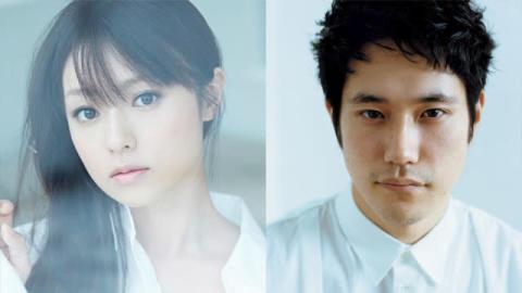 深田恭子&松山ケンイチが妊活する夫婦に 木曜劇場『隣の家族は青く見える』