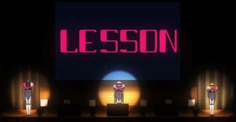 アイドルマスター SideM 第5話 「先生よ、大志を抱け!」ー聖地も紹介ー【感想コラム】