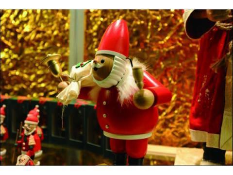 """本場ドイツの""""クリスマスマーケット""""を日本で満喫しちゃおう!"""