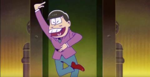 おそ松さん 第2期 第8話「 合成だよん 」「 十四松とイルカ 」「 トト子とニャー 」【感想コラム】