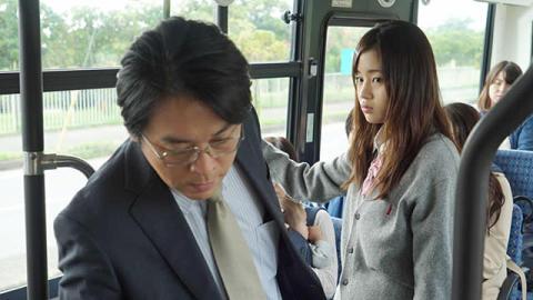 藤原さくらが『民衆の敵』にゲスト出演!2度目の月9は女子高生役