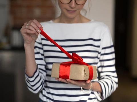自分へのクリスマスプレゼント何にする? オージーガールに聞いてみた
