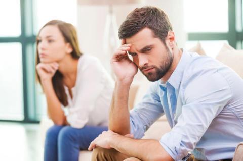 男性からの素っ気ない態度は脈なしの証拠