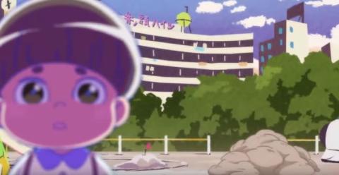 おそ松さん 第2期 第12話「 トト子とニャー3 」「 栄太郎親子 」「 返すだス 」「 トト子とニャー4 」【感想コラム】
