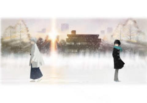 TVアニメ『 3月のライオン 』第2期 2018年1月から始まる第2クール目のキービジュアルが公式