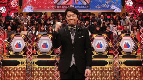 """坂上忍「『フジヤマ』は、""""総合格闘技""""なんだと思います」"""