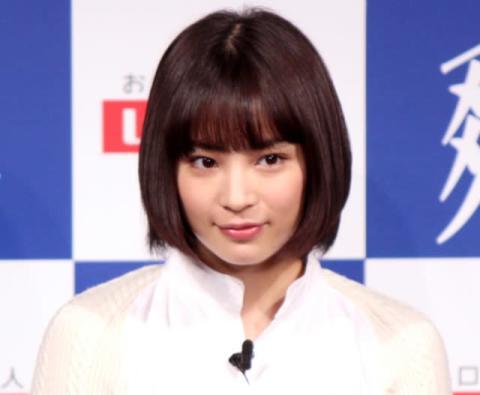 広瀬すず主演『anone』初回視聴率は9.2%