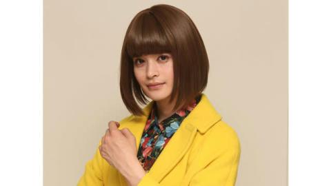 女装美男子・瀬戸康史のメイキング動画公開! 松井玲奈のアフロ動画も!