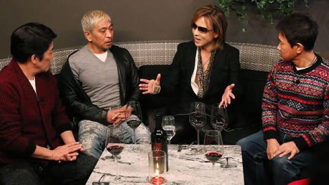 X JAPAN解散、ToshIの洗脳騒動、HIDEの死、モテ伝説…YOSHIKIが今思うこと