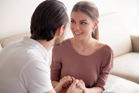 褒め上手な女子はモテる!嫌味にならない丁度いい男子の褒め方