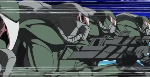 おそ松さん 第2期 第16話「 宇宙海賊 」「 グルメ回 」「 となりのかわい子ちゃん 」【感想コラム】