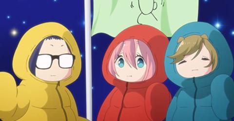 ゆるキャン△ 第4話 「野クルとソロキャンガール」感想コラム【連載】