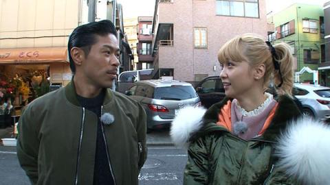 『MATSUぼっち』連載第5回!MATSU&Ami、おもしろ発明家とインスタ映え!?