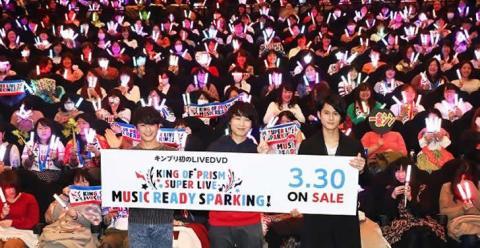 ライブの出来は99点!次回は200点を目指します!1日限りのシネマライブで2万人を動員した初ライブを振り返る
