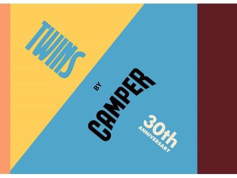 スペイン旅行が当たるかも!「CAMPER」がキャンペーンを開催