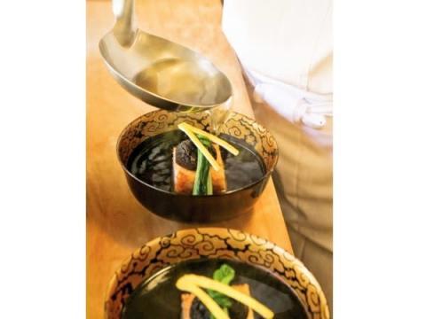 日本の食文化を知るイベント「京都・和食の祭典2018」開催