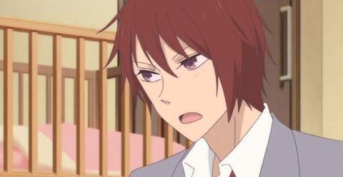 TVアニメ『 学園ベビーシッターズ 』その5 感想コラム【連載】