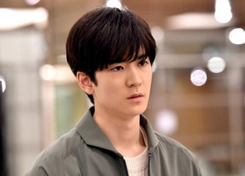 Hey! Say! JUMP中島裕翔、『99.9』最終回2時間SPに出演 日曜劇場5年ぶり