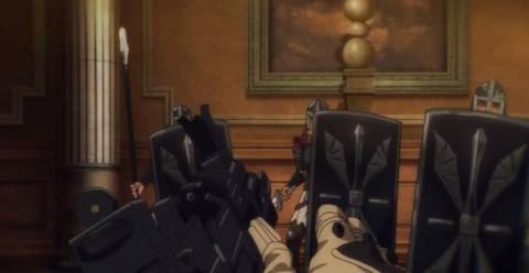 GATE に登場する 伊丹二尉率いる第3偵察隊の小火器たち【アニメ豆知識】