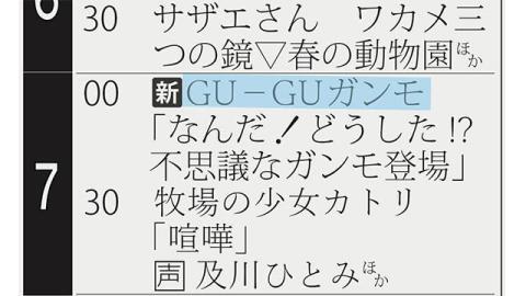 グリコ・森永事件が起こった日、初披露されたアニメの名曲とは