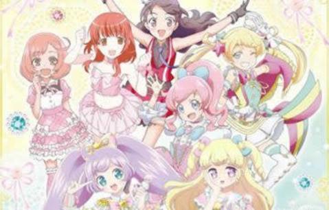 """""""AnimeJapan2018""""『プリパラ』『アイカツ!』グッズ情報更新! 衣装が刺激的? 『タツノコパズルヒーローズ』とのコラボもチェック!!"""