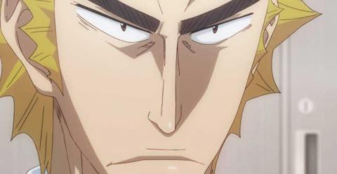 弱虫ペダル GLORY LINE 第3話 「約束の時」【感想コラム】