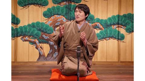 千原ジュニア絶賛!「さすが小説家!」加藤シゲアキの新作オリジナル落語