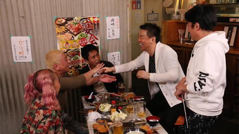 橋下徹「Hな動画は、上司と部下が好き」、荻野目洋子と松本にバトル勃発!