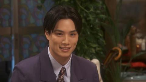 【半分、青い。】鈴木伸之、朝ドラ初出演 「トオル」役で第3週から登場
