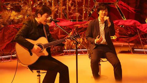 野口五郎が三浦祐太朗と初共演で『秋桜』熱唱も「まいったな…」のワケ