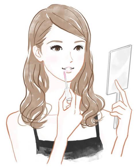自分磨きなのに…男性が「コワッと思う女性の化粧」の共通点3つ