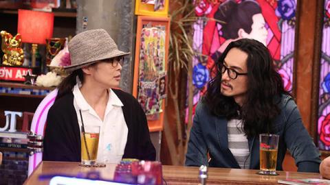 水野美紀、アウトな夫を見かねスッピンでスタジオ乱入!夫妻ではテレビ初共演