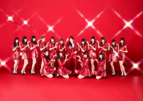 SKE48、熱さ詰まった新曲ビジュアル&収録曲公開