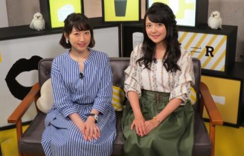 AbemaTV『声優と夜あそび』 五十嵐裕美&三上枝織、負けられない女子力の戦い
