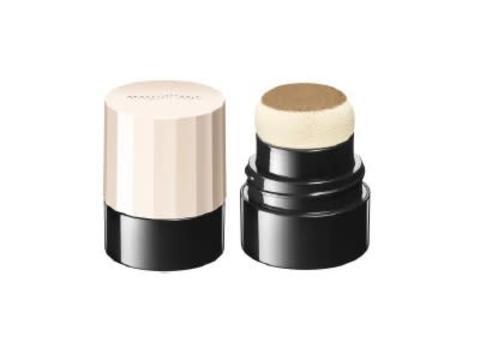 小顔&美肌を作るマキアージュの簡単シェーディングカラー!
