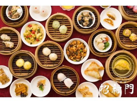 横浜中華街「招福門」の食べ放題が全70種にパワーアップ!
