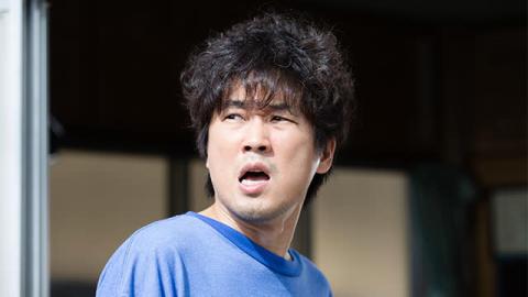 山崎樹範「佐野史郎さんの演技を見たときに気持ちが変わりました」