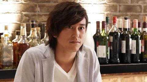 佐野岳、月9初出演で学生起業家として活躍するエリート大学生を熱演!