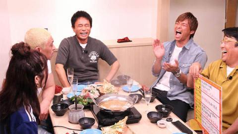乾貴士、ベスト8に「行けると思いました」&中尾明慶、妻の本性を暴露!?