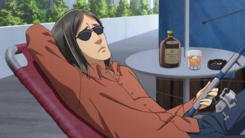 TVアニメ『 ヒナまつり 』第5話「三人集まれば文殊の知恵を打ち破れ」【感想コラム】