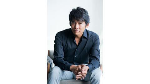 織田裕二、10年ぶり「月9」主演で最強弁護士に! 相棒に中島裕翔!