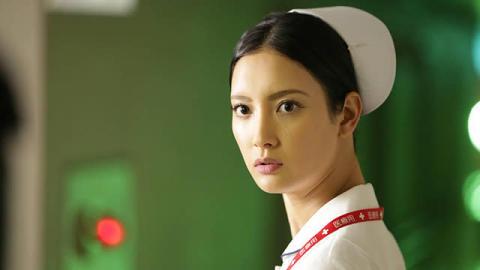 菜々緒、『ほん怖』初主演で看護師役