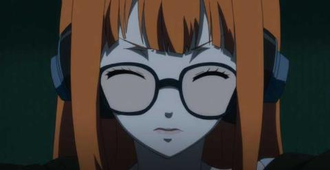 PERSONA5 the Animation 第17話「X Day」【感想コラム】