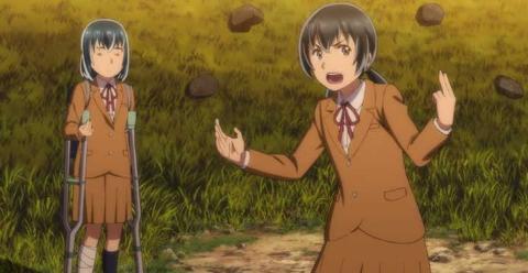 TVアニメ『 ヒナまつり 』第8話「そしてヒナはいつも通り」【感想コラム】