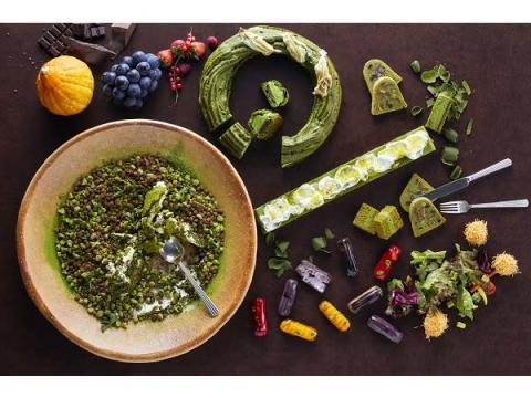 月ごとにテーマが変化!大人気の「抹茶マニア」がこの秋も開催