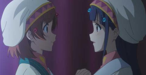 TVアニメ『 少女☆歌劇 レヴュースタァライト 』第五話「キラめきのありか」【感想コラム】